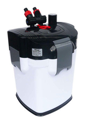 Pet Worx Canister Filter WXF - 2200 UV