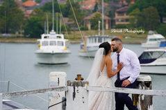 location wedding photography