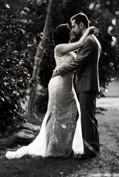 Sydney Wedding Time - Arash Photography