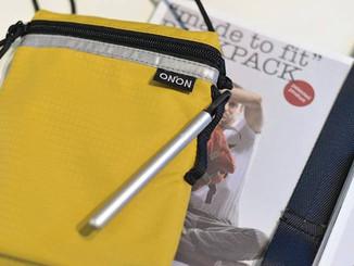 パスポートポーチ RFID PASSPORT POUCH