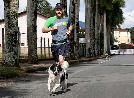 Corrida animal: dicas para correr com seu cachorro