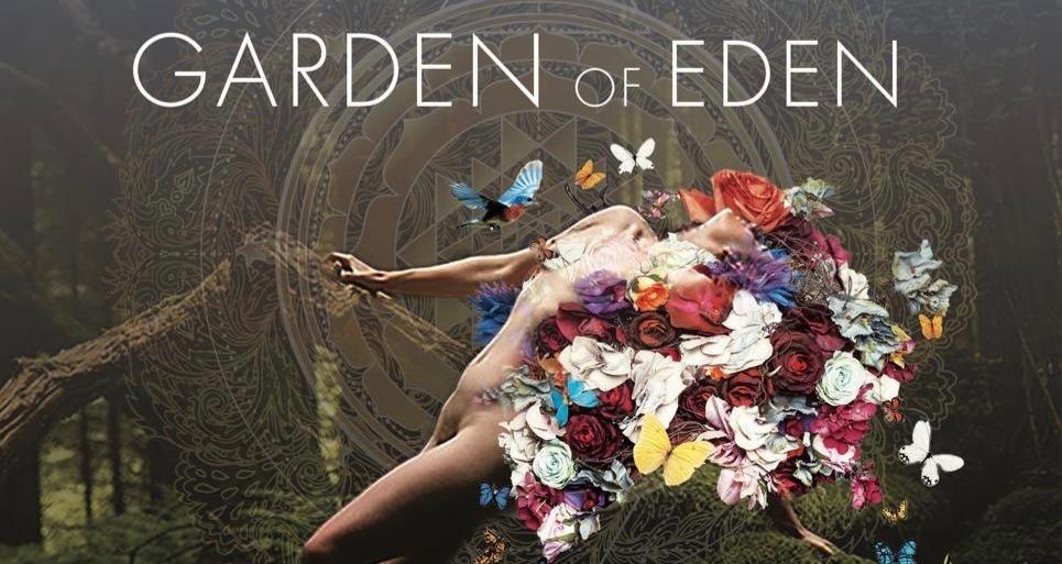 Hedone Garden Of Eden
