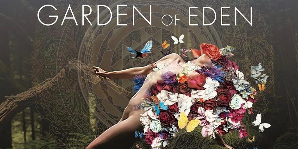 Hedoné · Garden of Eden