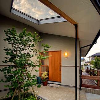 上尾・須ケ谷の家