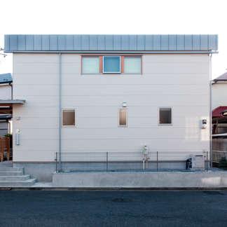 瀬ヶ崎の家