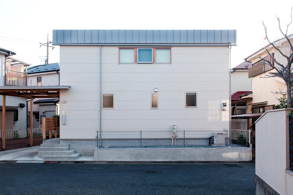 直井建築設計室
