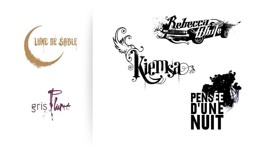 Medlay de logos