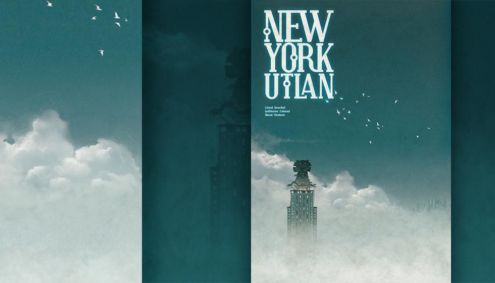 NYU - projet de long métrage