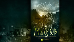 Concours d'affiche Annecy 2013