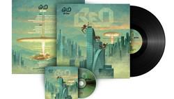 Albums du groupe BeO
