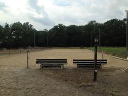 Reitplatz Dützhof