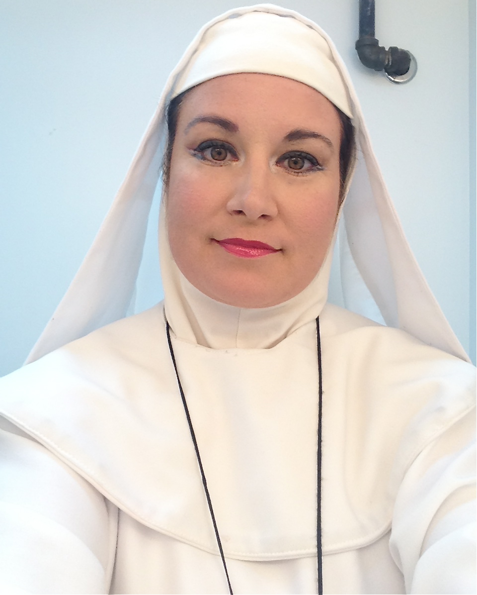 Jacqueline Quirk - Suor Angelica