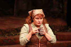 Jacqueline Quirk - Hansel and Gretel