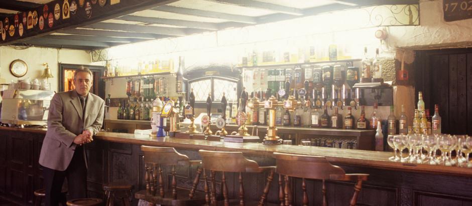 Last Call: Poppy & Vines Favorite Dive Bars