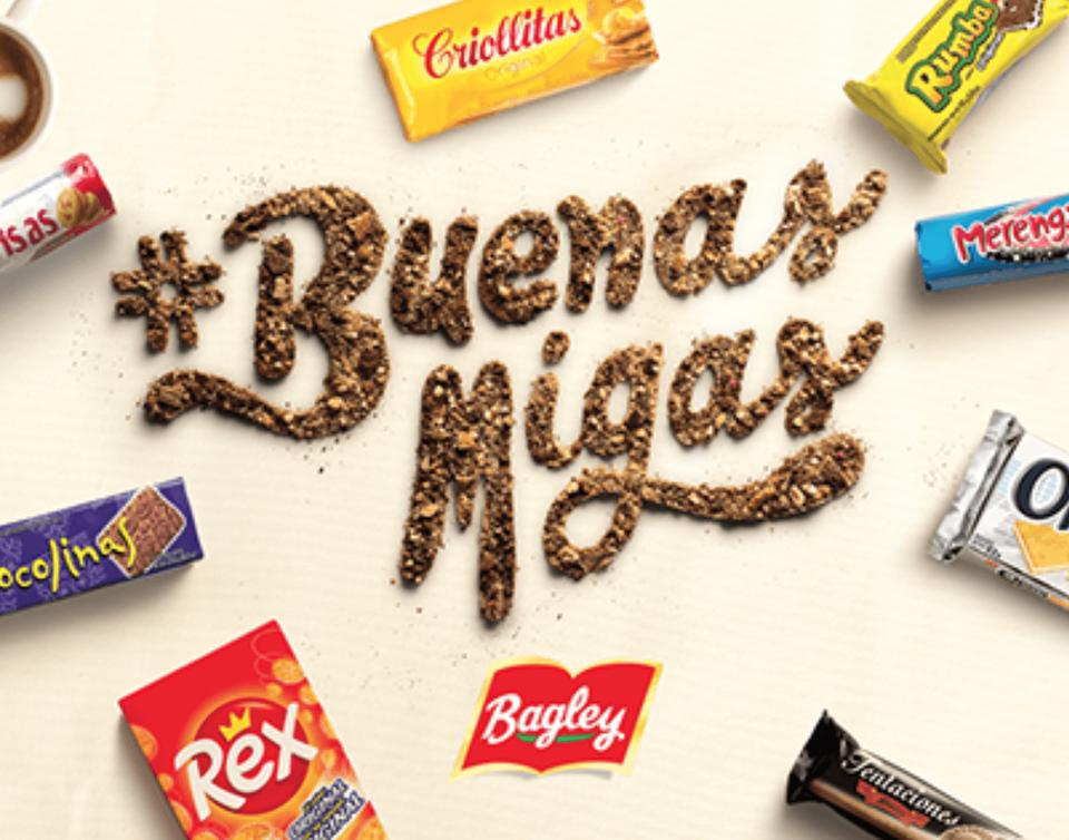 Bagley   Buenas Migas