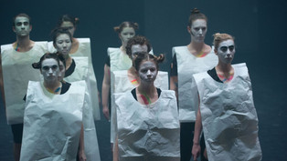 becoming body butoh