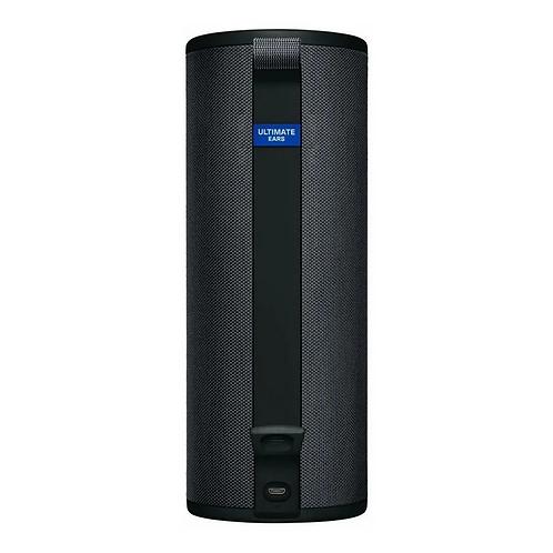 Parlante Ultimate Ears Megaboom 3 portátil inalámbrico Night black