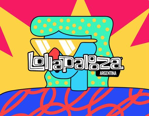 Chevrolet | Lollapalooza