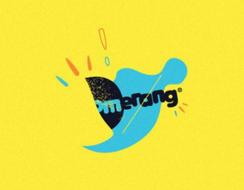 Boomerang | Teen Choice Awards 2012 graphics