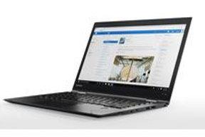 "Lenovo ThinkPad X1 Yoga i7-6600U 2.60GHz 14"" FHD Touchscreen"