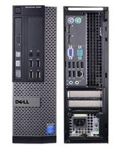 Refurbished Dell Optiplex 9020 i7-4770 [Quad] SFF