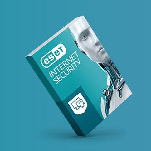 ESET NOD32 Antivirus (1 year)