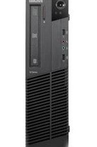 Refurbished Lenovo ThinkCentre M91p SFF i5-2400 3.10GHz [Quad] DVD