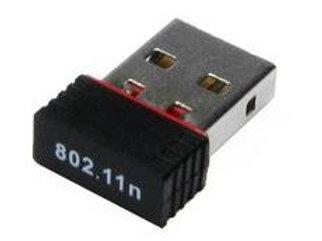 WiFi 150Mbps Wireless Adaptor 802.11