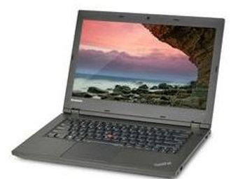 "Refurb Lenovo ThinkPad L440 i3-4000M 2.40GHz 14"" HD Grade B"
