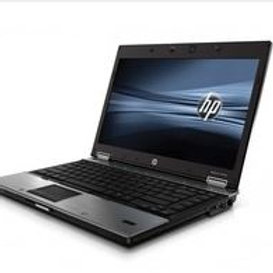 "HP EliteBook 8440p i5-520M 2.40GHz 14"" DVD Webcam Grade B"