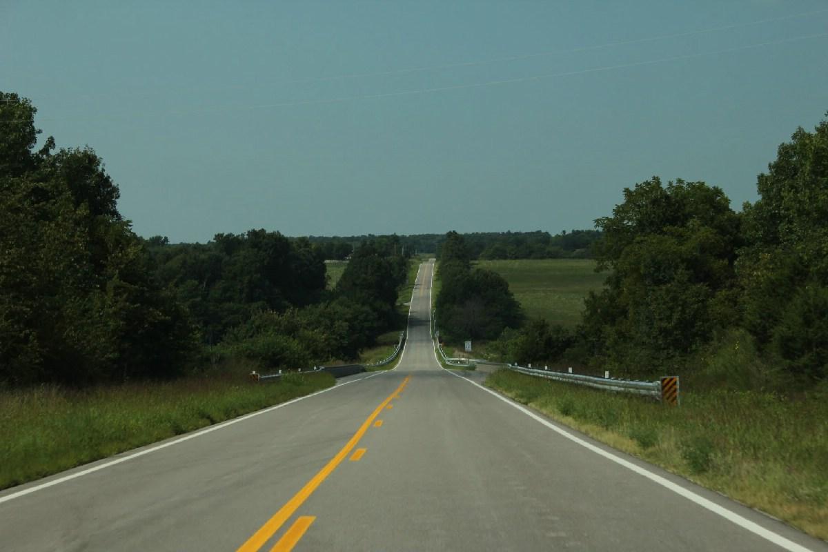 106 - Route 66 - USA  - Eric Pignolo.JPG