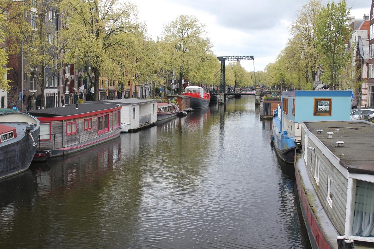 047 - Amsterdam - Eric Pignolo