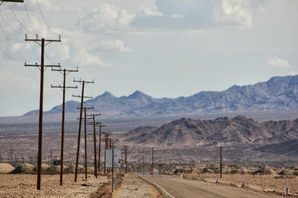 468 - Route 66 - USA  - Eric Pignolo.JPG