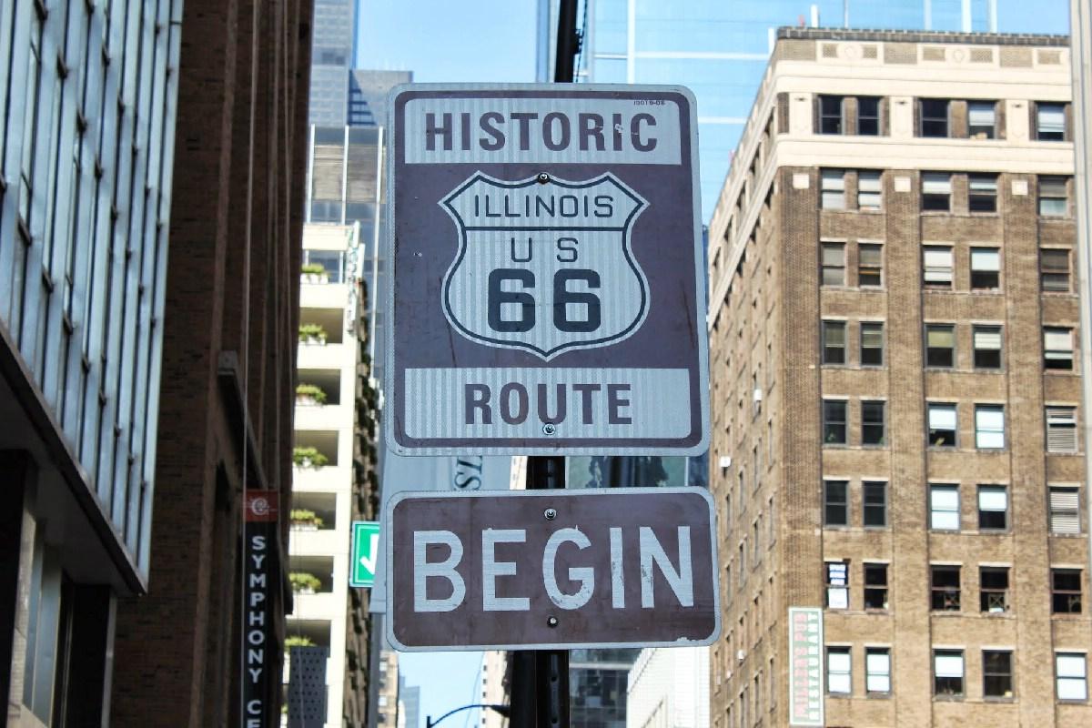 004 - Route 66 - USA  - Eric Pignolo.JPG