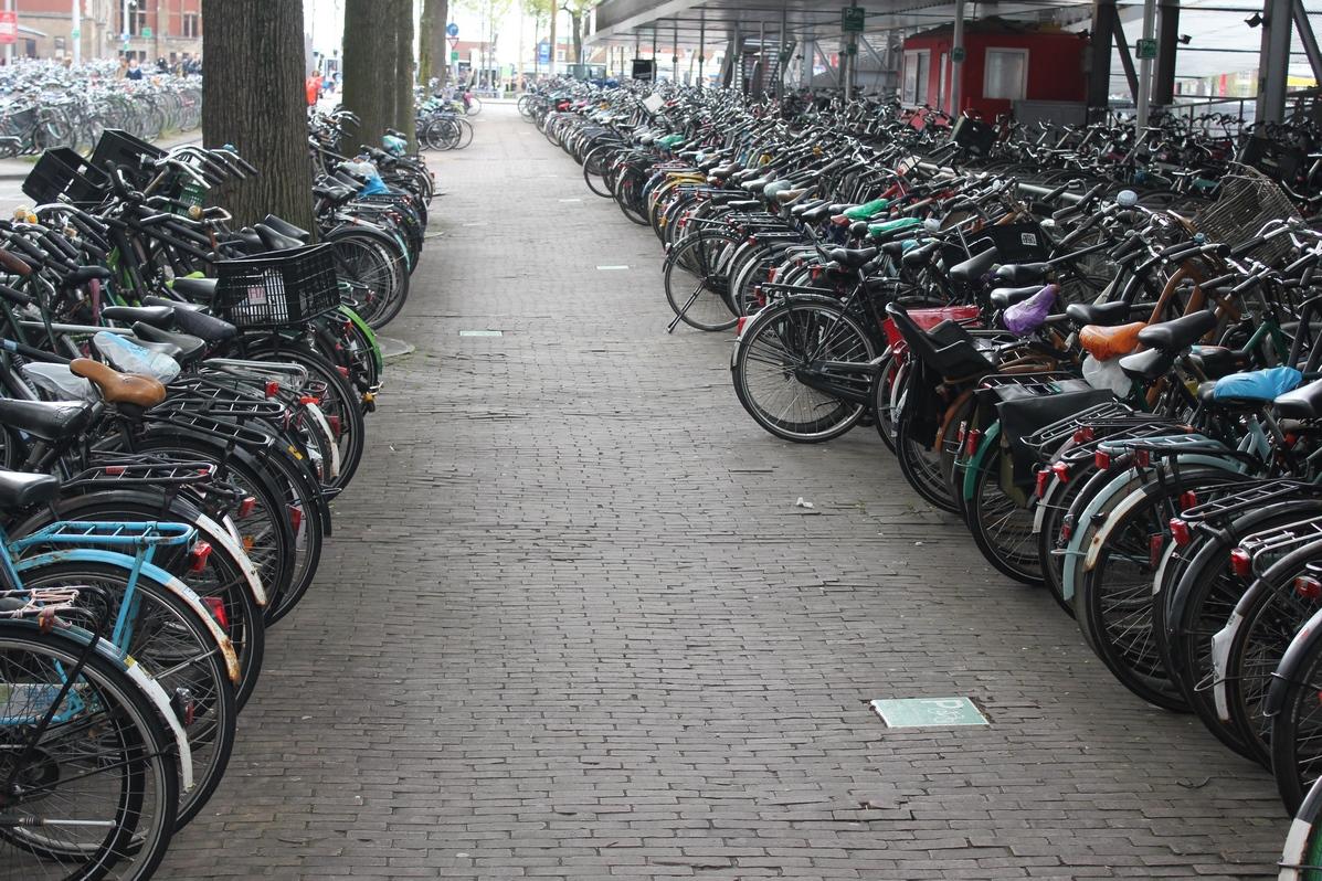 042 - Amsterdam - Eric Pignolo
