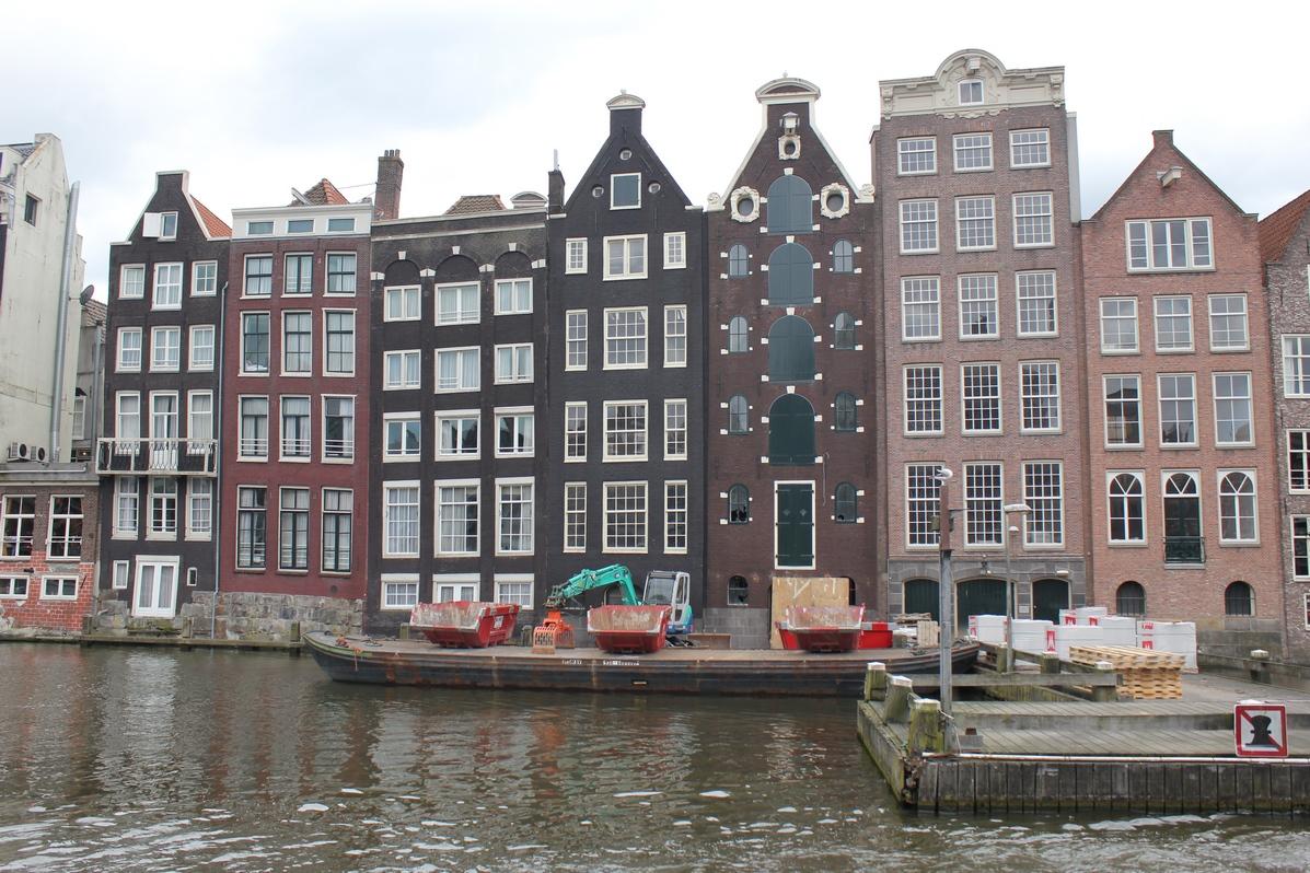 060 - Amsterdam - Eric Pignolo
