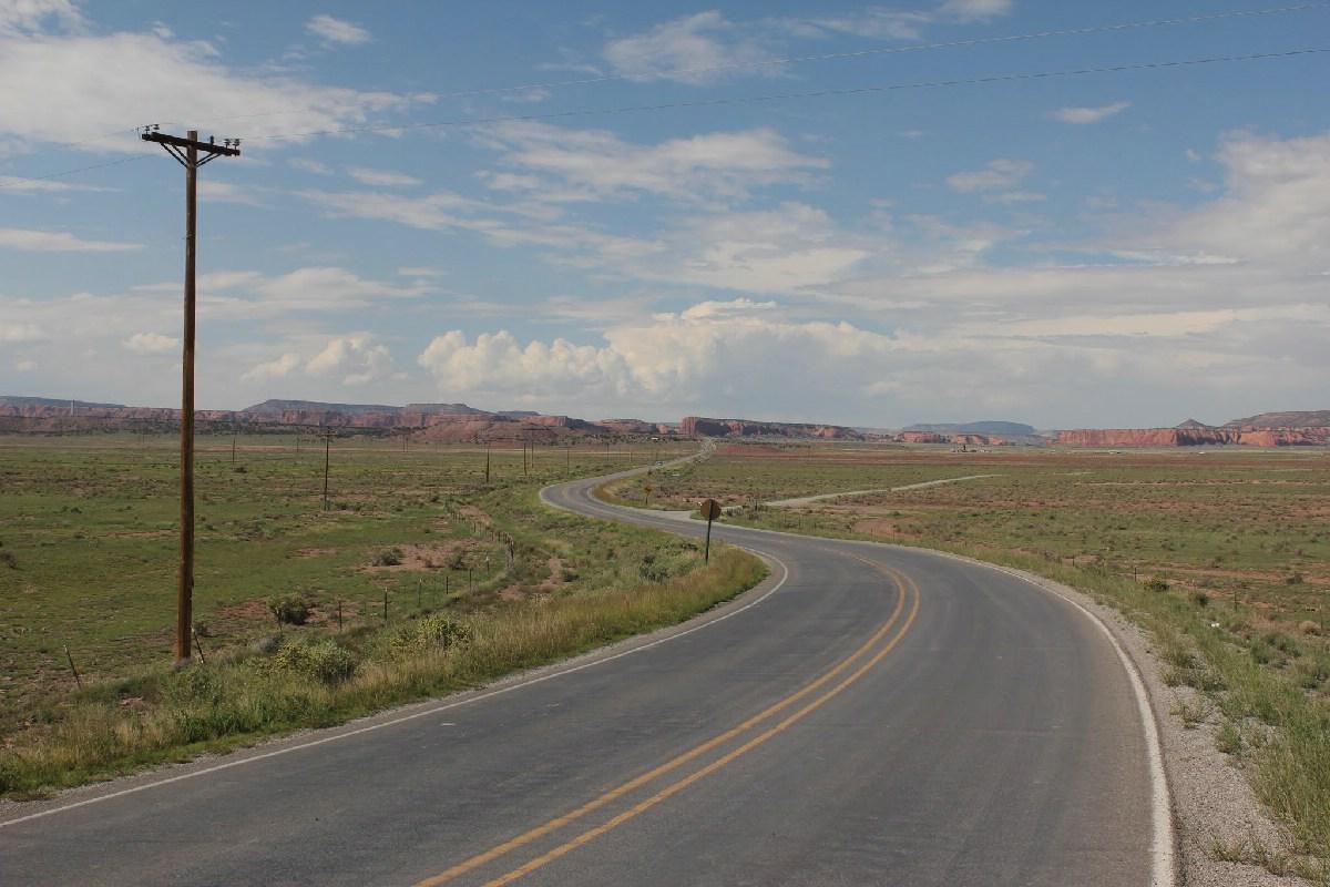 193 - Route 66 - USA  - Eric Pignolo.JPG