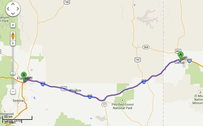 210 - Route 66 - USA  - Eric Pignolo.jpg