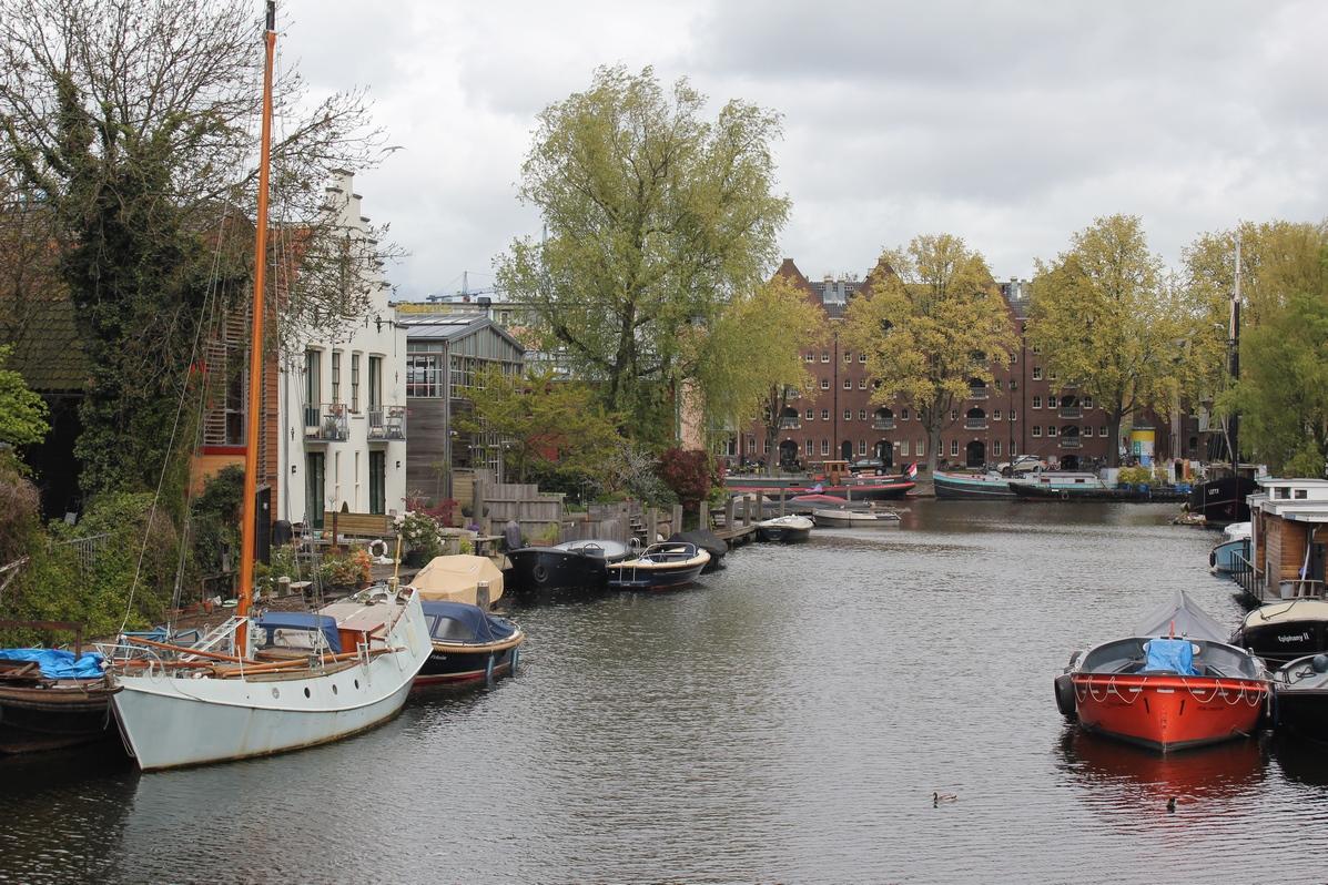 044 - Amsterdam - Eric Pignolo