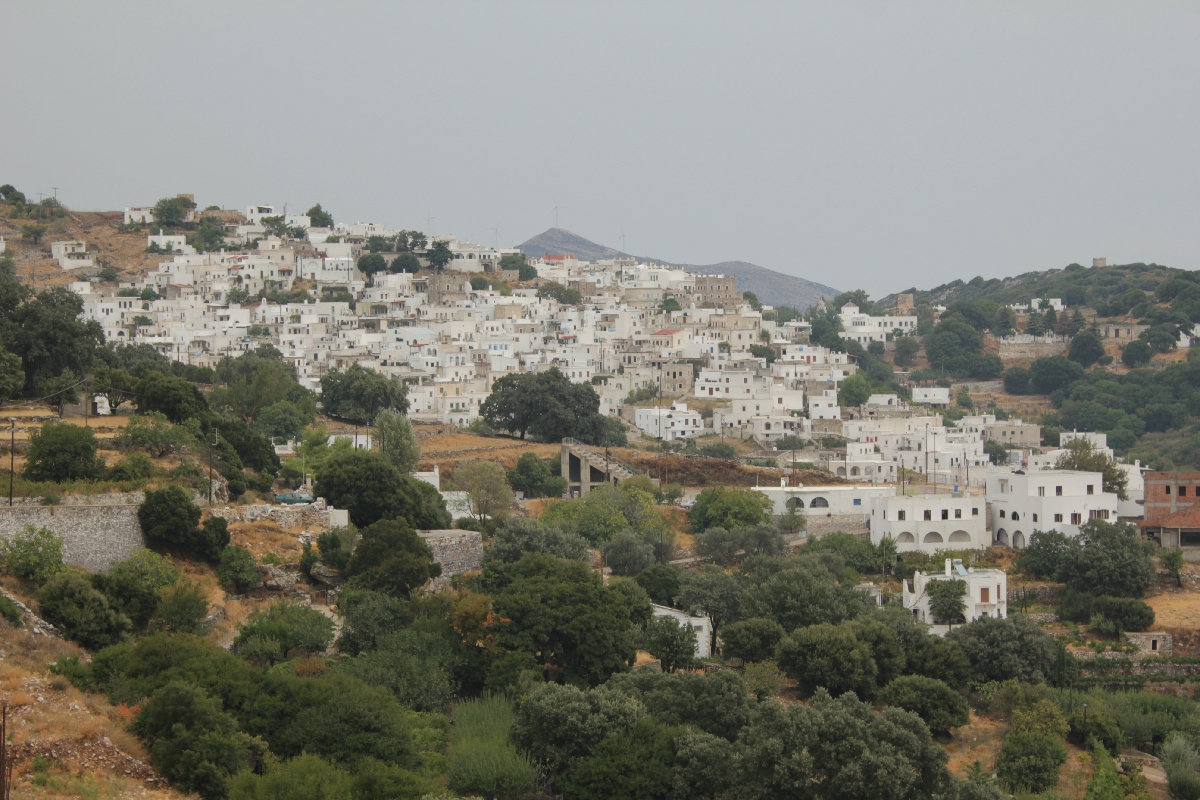 228 -  Naxos - Greece - Eric Pignolo