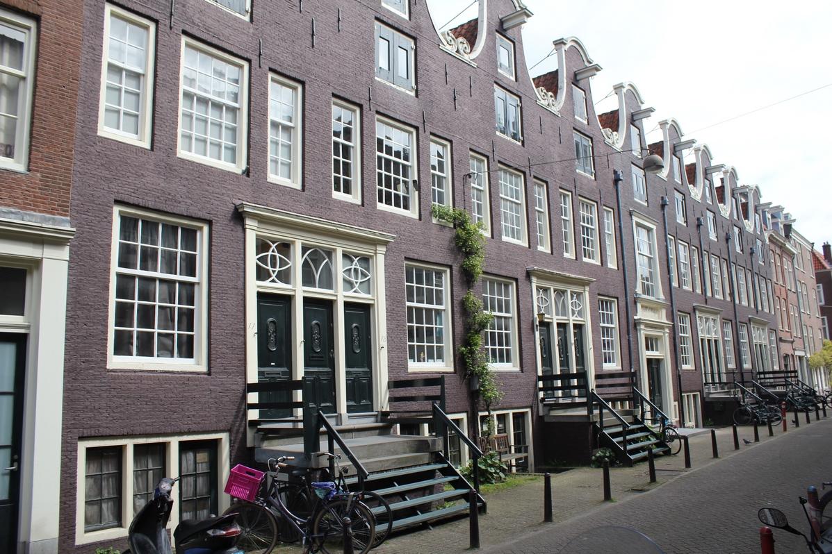 023 - Amsterdam - Eric Pignolo
