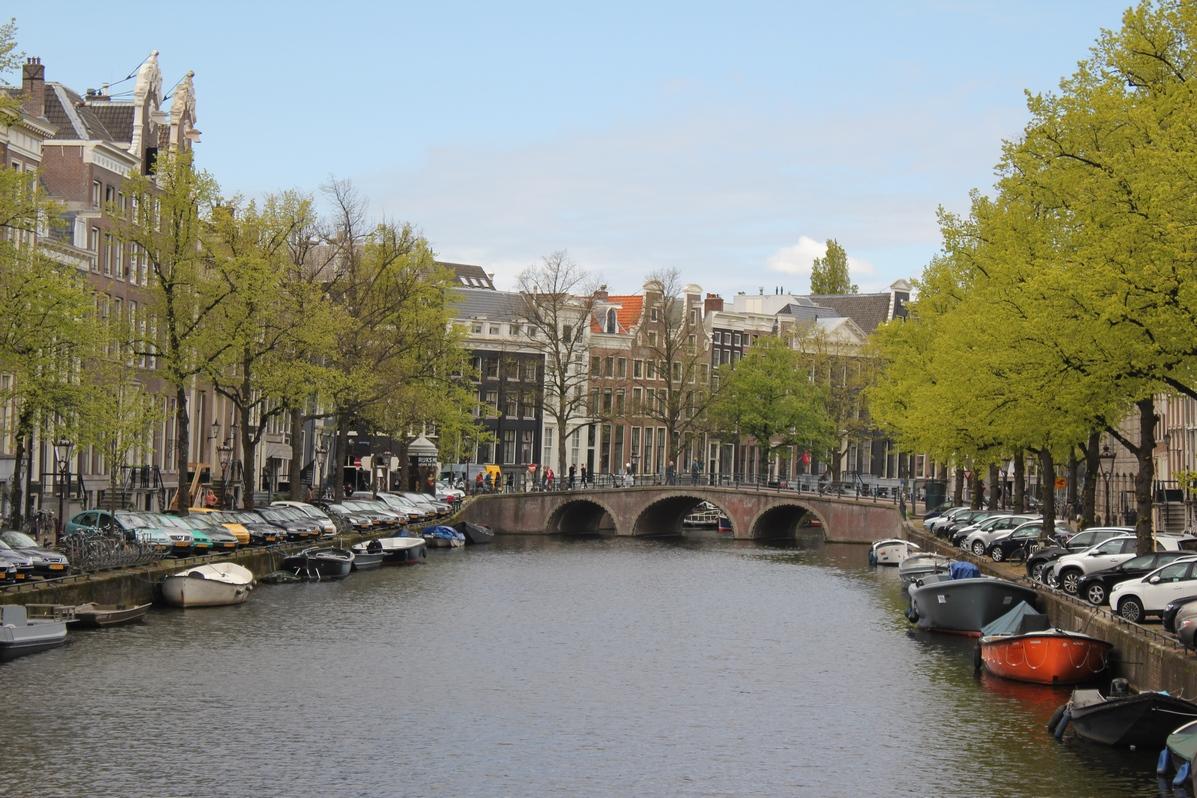 020 - Amsterdam - Eric Pignolo