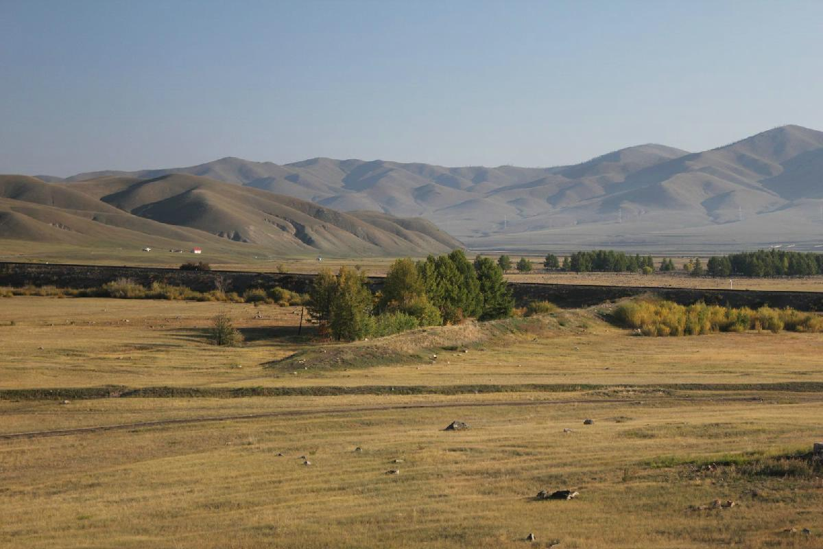 161 - Trans Mongolian - Eric Pignolo.JPG