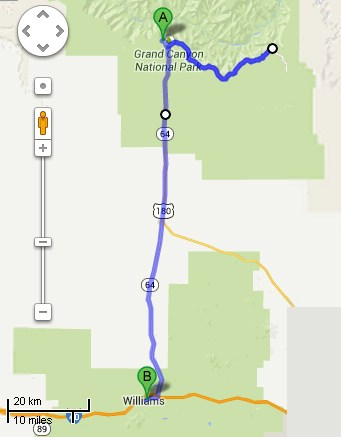 251 - Route 66 - USA  - Eric Pignolo.jpg