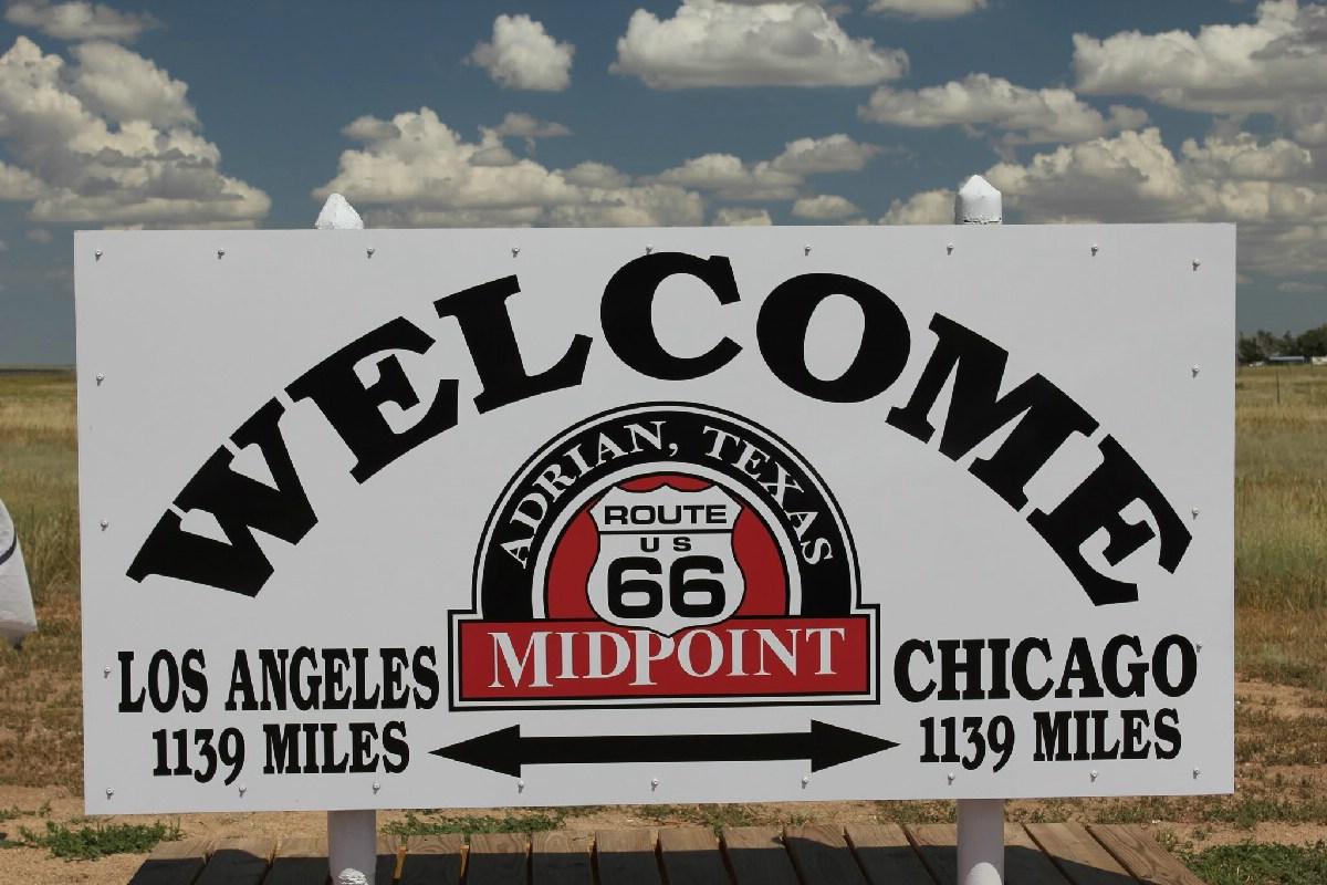 161 - Route 66 - USA  - Eric Pignolo.JPG