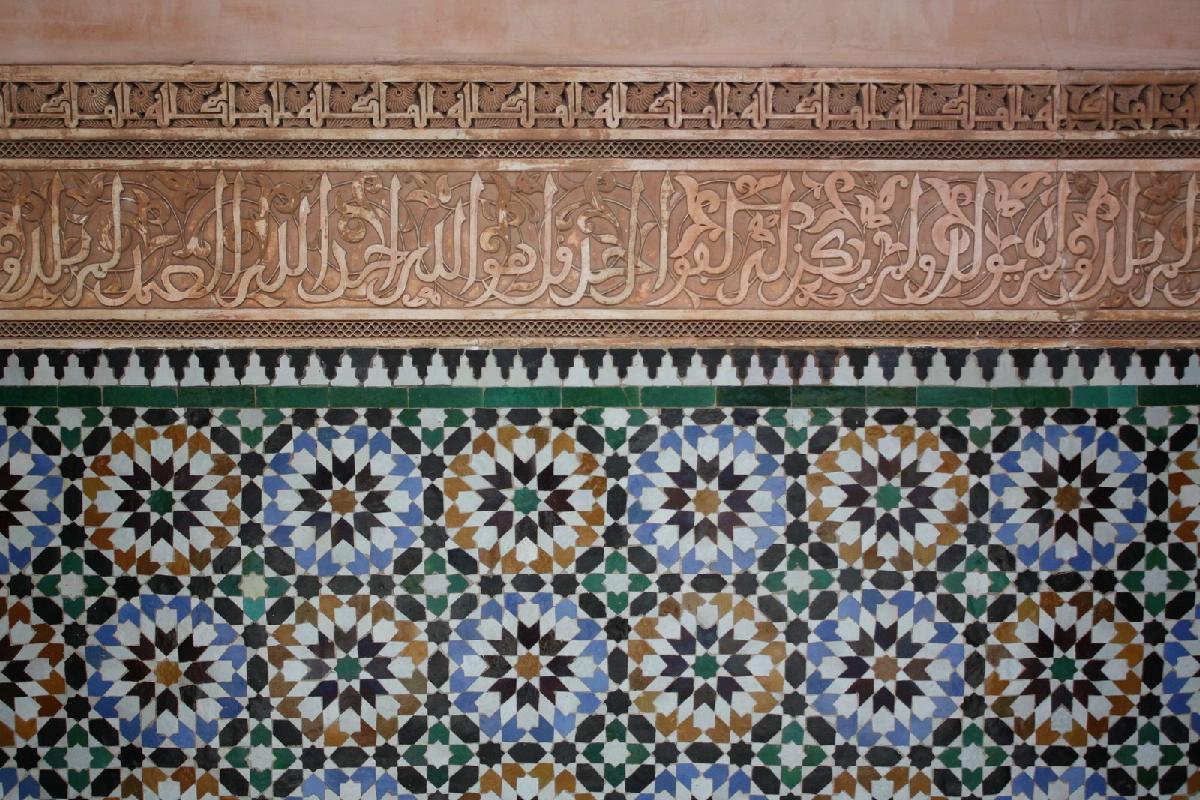 Marrakech - Eric Pignolo