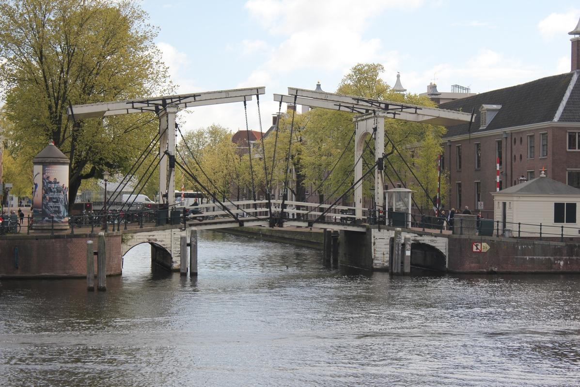 010 - Amsterdam - Eric Pignolo
