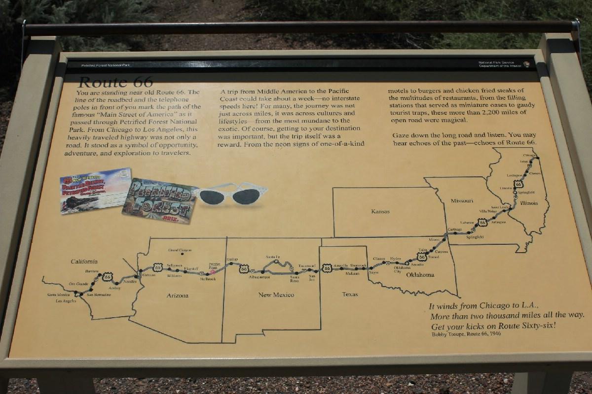 204 - Route 66 - USA  - Eric Pignolo.JPG