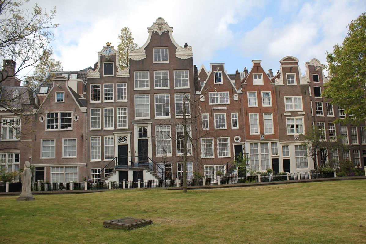 036 - Amsterdam - Eric Pignolo