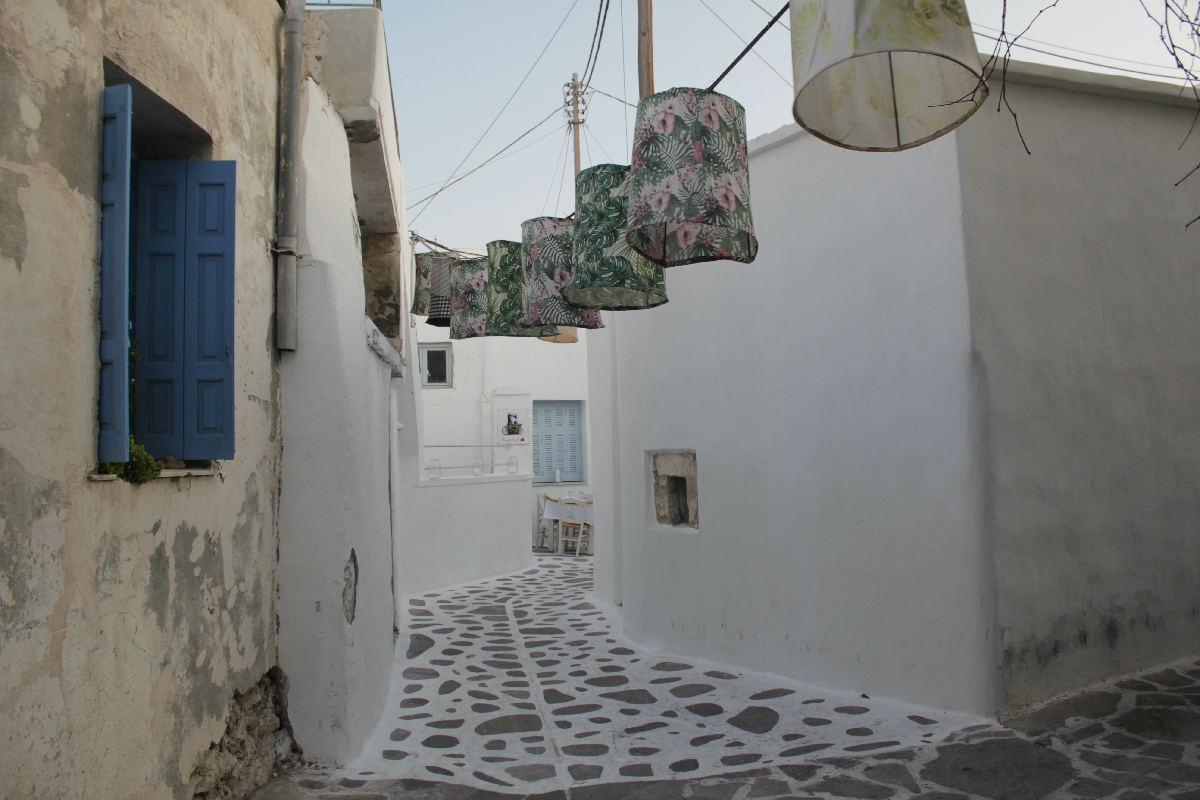 218 -  Naxos - Greece - Eric Pignolo